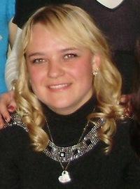 Маряна Худьо, 18 июля , Львов, id52657352