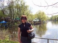 Оксана Канцлер, 30 мая 1979, Москва, id118440590