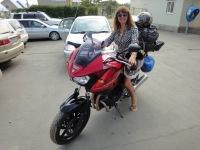Ирина Григорьева, 30 августа , Хабаровск, id14687966