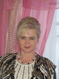 Анжелика Наумова, 4 октября 1988, Москва, id150323185
