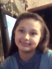 Мария Мишкилеева, 13 августа , Чита, id161583825