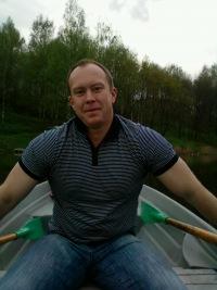 Андрей Подгурный, 26 декабря 1974, Москва, id55506256