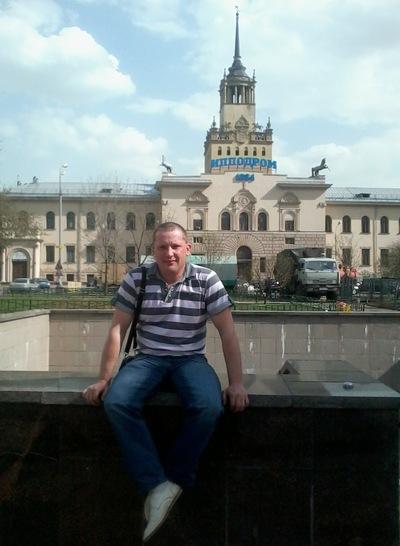 Алексей Кузьмин, 28 апреля 1978, Арзамас, id141854449