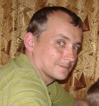 Сергей Демченко, 21 марта 1977, Новосибирск, id143517507