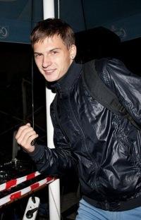 Кирилл Гром, 17 декабря 1994, Уфа, id170070425
