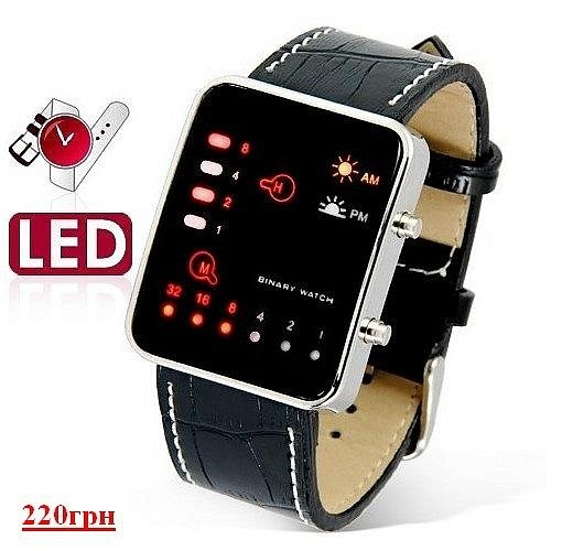 Led watch бинарные опционы tgt inditex
