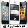 Apple-irk38 - Продажа продукции Apple в Иркутске! iPhone 4S - 33.500 руб!