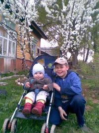 Анна Копырина, 22 апреля , Полевской, id151066463