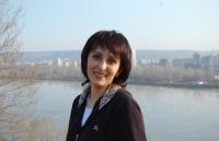 Татьяна Кирина, 2 марта , Новокузнецк, id153487356