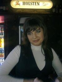 Анна Панова, 10 июня 1989, Киев, id173192757