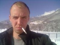 Василий Матвеев, 28 мая 1989, Белозерск, id39809381