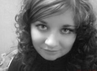 Ксения Сысолетина, 11 июля 1991, Кемерово, id45712942
