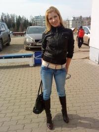 Екатерина Ляйрих, 7 сентября 1984, Усть-Илимск, id77578846