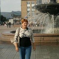 Аватар Гали Понкратьевой