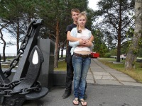 Виктория Банифатьева, 25 сентября , Ярославль, id109489874