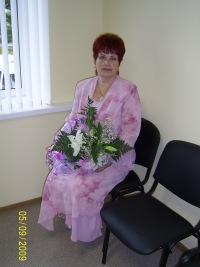 Наташа Чикунова
