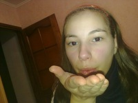 Lena Manic, 10 октября 1993, Омск, id120266882