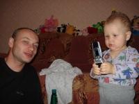Дмитрий Холщагин, 25 сентября 1980, Смоленск, id132959528