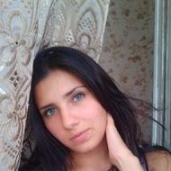 Анна Ястребова, 14 октября 1999, Ульяновск, id146928165