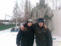 Борис Мутыль, 10 июня 1989, Киев, id173192758