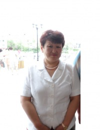 Клара Соболева, 20 июля , Улан-Удэ, id21022022