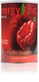 Коктейль Красные фрукты Вкус лесной малины, прогретой солнцем...