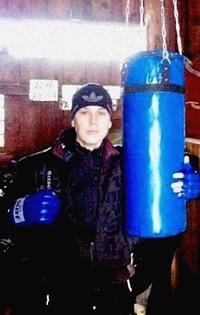 Георгий Бойков, 3 сентября , Пермь, id68573465