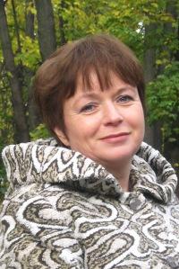 Ольга Тимошинова, 7 июня 1964, Орел, id110671074