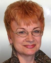 Нина Холодова, 13 февраля 1970, Самара, id116202310