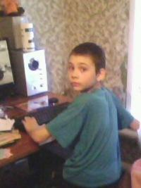 Саша Емельянов, Ахтубинск, id120798420