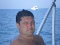 Сергей Паздников, 21 августа 1987, Пермь, id148744468