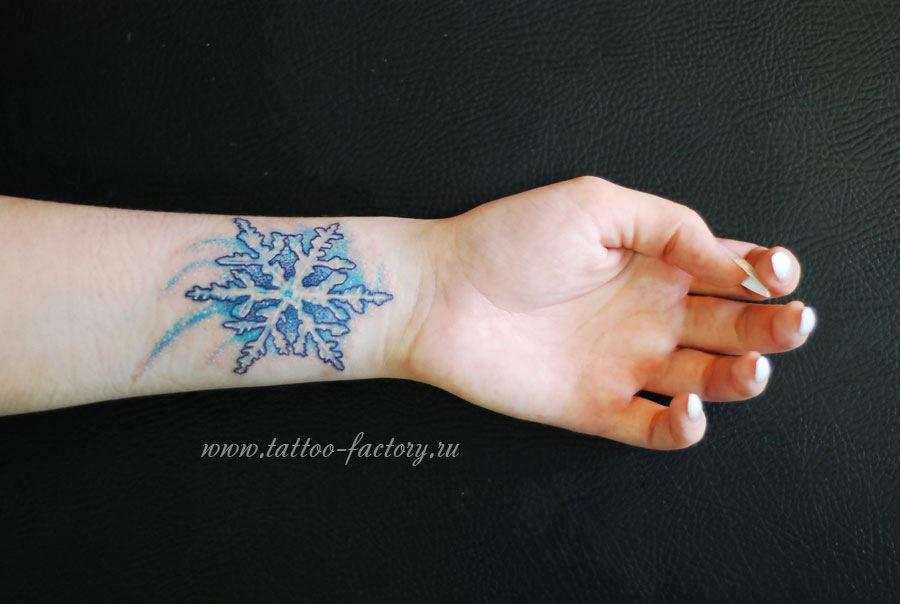 Тату на запястье женские татуировки