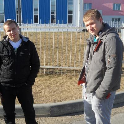 Илья Савицкий, 26 марта , Брест, id113525010