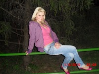 Настюша Алекса, 3 сентября 1992, Мозырь, id102689086