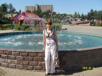 Ирина Селюженкова, Гаврилов Посад, id112256221