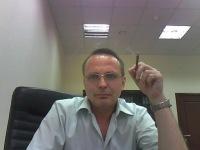 Сергей Баранов, 13 февраля , Москва, id118632263
