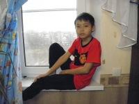 Kostya Kyang, 10 октября 1999, id134123779