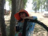 Альбина Халиуллина(сулейманова), 28 июля 1985, Ростов-на-Дону, id142735042
