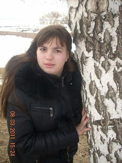 Олечка Коршунова, 2 сентября 1996, Волгоград, id117619223