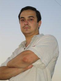 Антон Ешкин, 4 сентября , Москва, id7376349