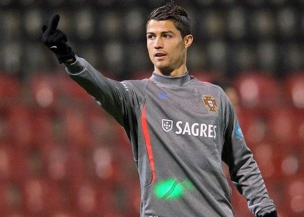Сборная Португалии по футболу, Евро-2012, Сборная Испании по футболу