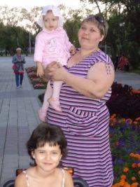 Виктория Башарова, 27 июня 1975, Екатеринбург, id155198827