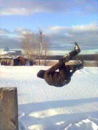 Андрей Путин, 15 декабря 1998, Хабаровск, id166766816