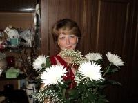 Елена Замятина, 27 марта 1966, Североморск, id39729762