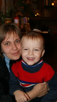 Екатерина Рассказова, 6 марта 1987, Челябинск, id114989313