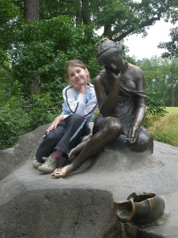 Анна Якубова, 20 февраля 1967, Ростов-на-Дону, id128127355