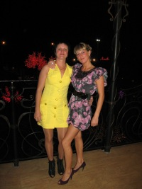 Оксана Штаркова, 27 июля , Смоленск, id142769489
