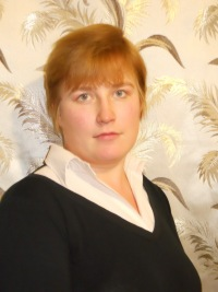 Ольга Хаймина, 2 сентября 1978, Тула, id163706663