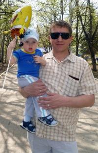 Александр Черкасов, 6 ноября 1978, Самара, id17115998