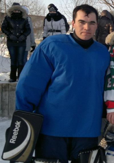 Марат Закиров, 11 января , Казань, id133237340